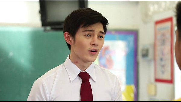 TEACHER AND STUDENT ?????????????? thai gay film